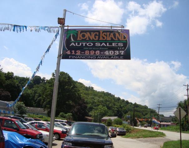 Contact Marick Auto Sales LLC: Long Island Auto Sales LLC